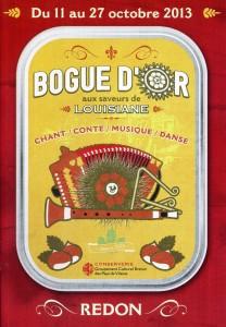 Affiche Bogue 2013688
