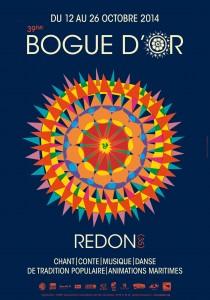 Affiche Bogue 2014
