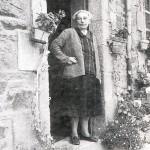 Anna Dannet St Congard