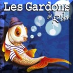 Les gardon de R'don Chants de marins